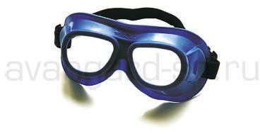 Очки защитные ЗН18 тип У