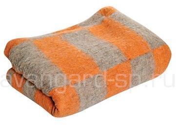 Одеяло п/ш 1,5 сп. клетка