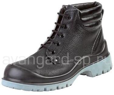 Ботинки Руслан искусственный мех, с МП