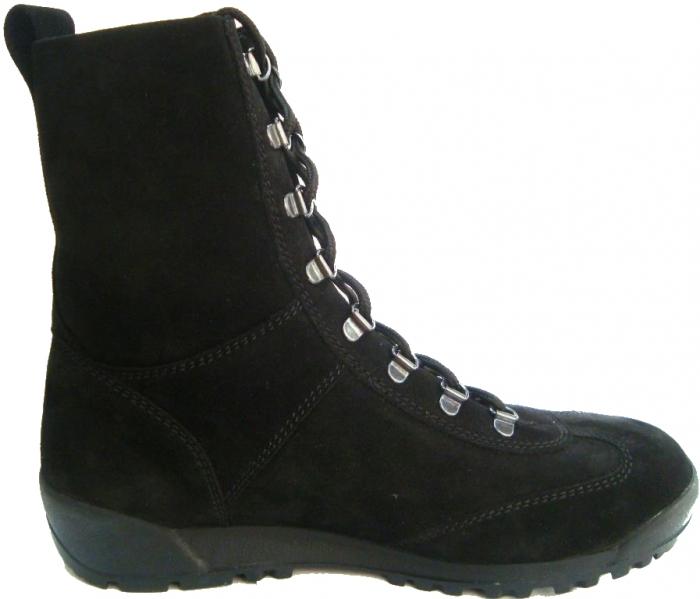 Штурмовые ботинки городского типа КОБРА велюр M12331