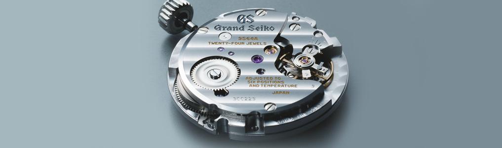 Японские часы Seiko 2