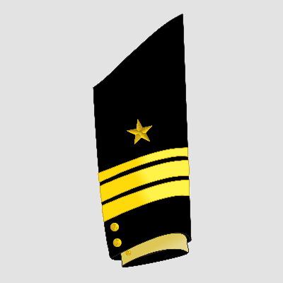 Капитан-лейтенант