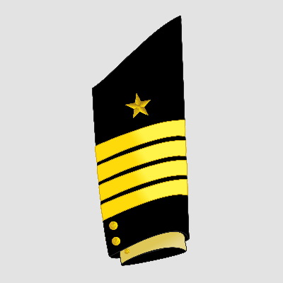 Капитан 2 ранга