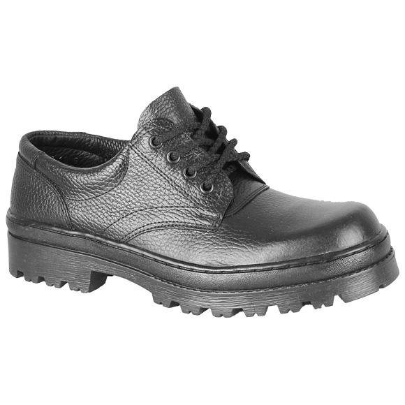 Полуботинки на шнурках