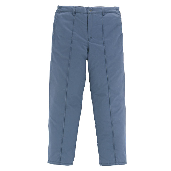 Брюки утепленные МЧС мод 4 синие