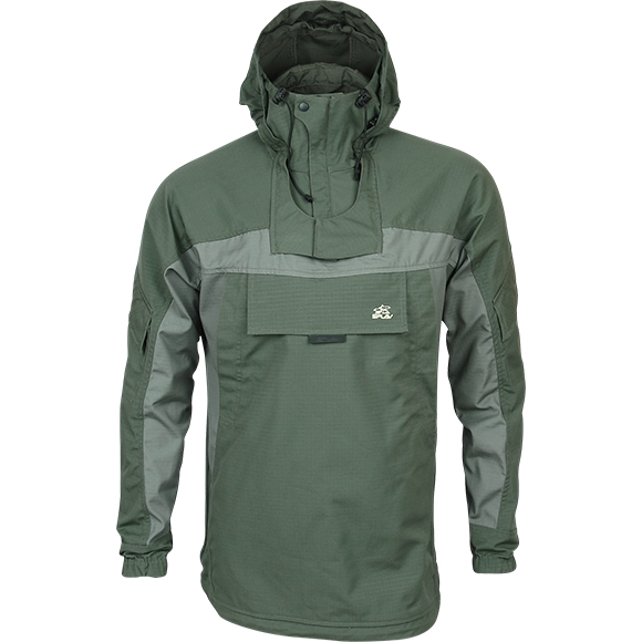 Куртка анорак Forester олива