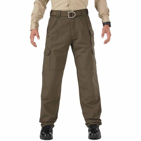 Брюки 5.11 Tactical Pants - Mens, Cotton tundra