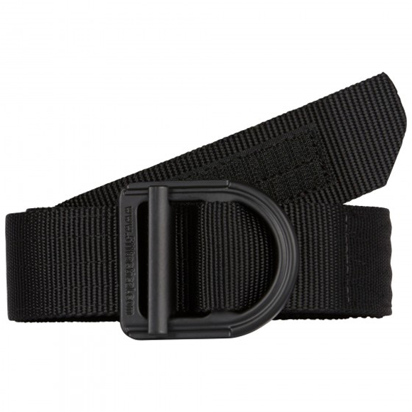 Ремень 5.11 Trainer Belt - 1 1/2 Wide black