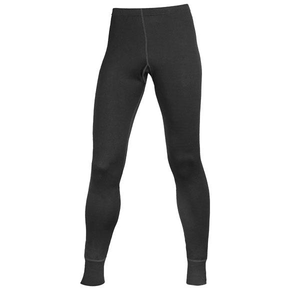 Термобелье Comfort брюки Merino wool черные