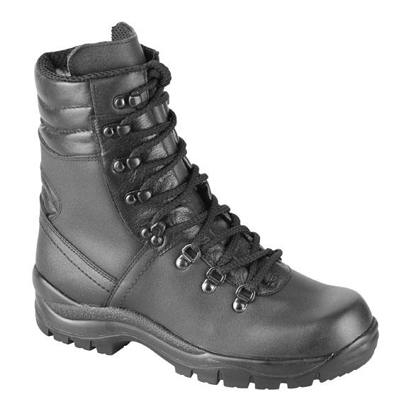 Ботинки Гюрза м.704