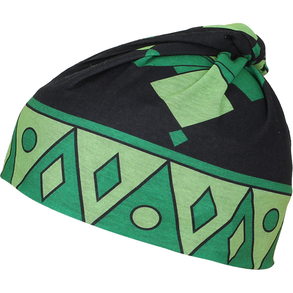 Multi - бандана dance green