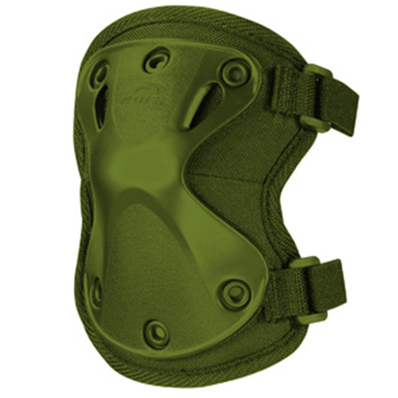 Наколенники Hatch HGXTAK400 XTAK Knee Pads, OD Green
