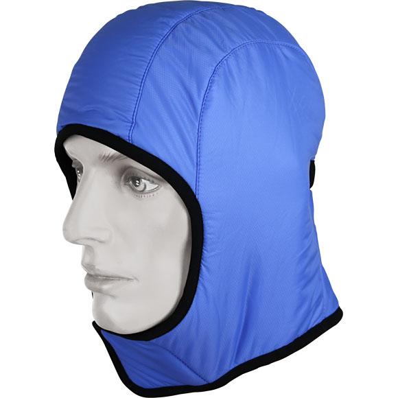 Шлем Ares Primaloft синий