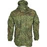 Куртка Горная 3 камуфлированный брезент