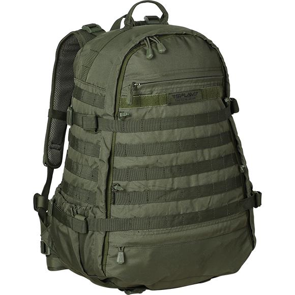 Рюкзак Ranger v.2 woodland