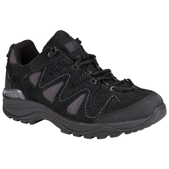 Кроссовки 5.11 Tactical Trainer 2.0 LOW black
