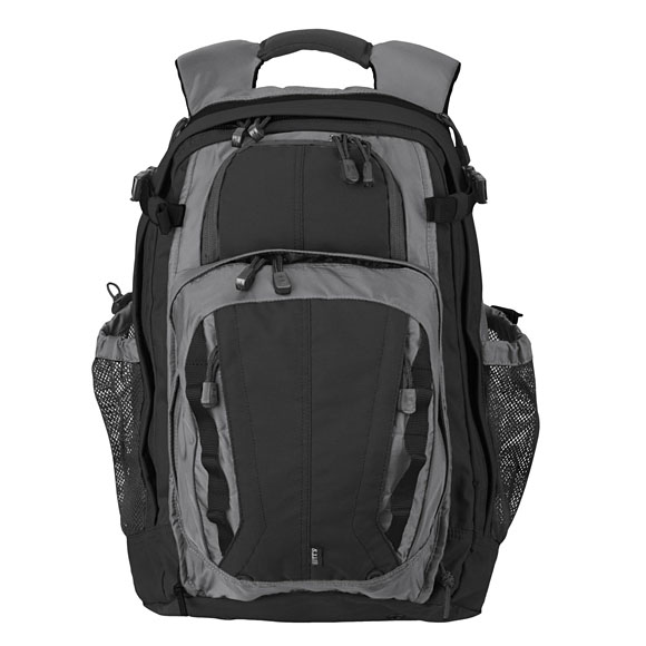 Рюкзак 5.11 Covrt 18 Backpack asphalt