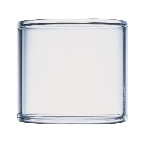 Плафон для газовой лампы (стекло) Track