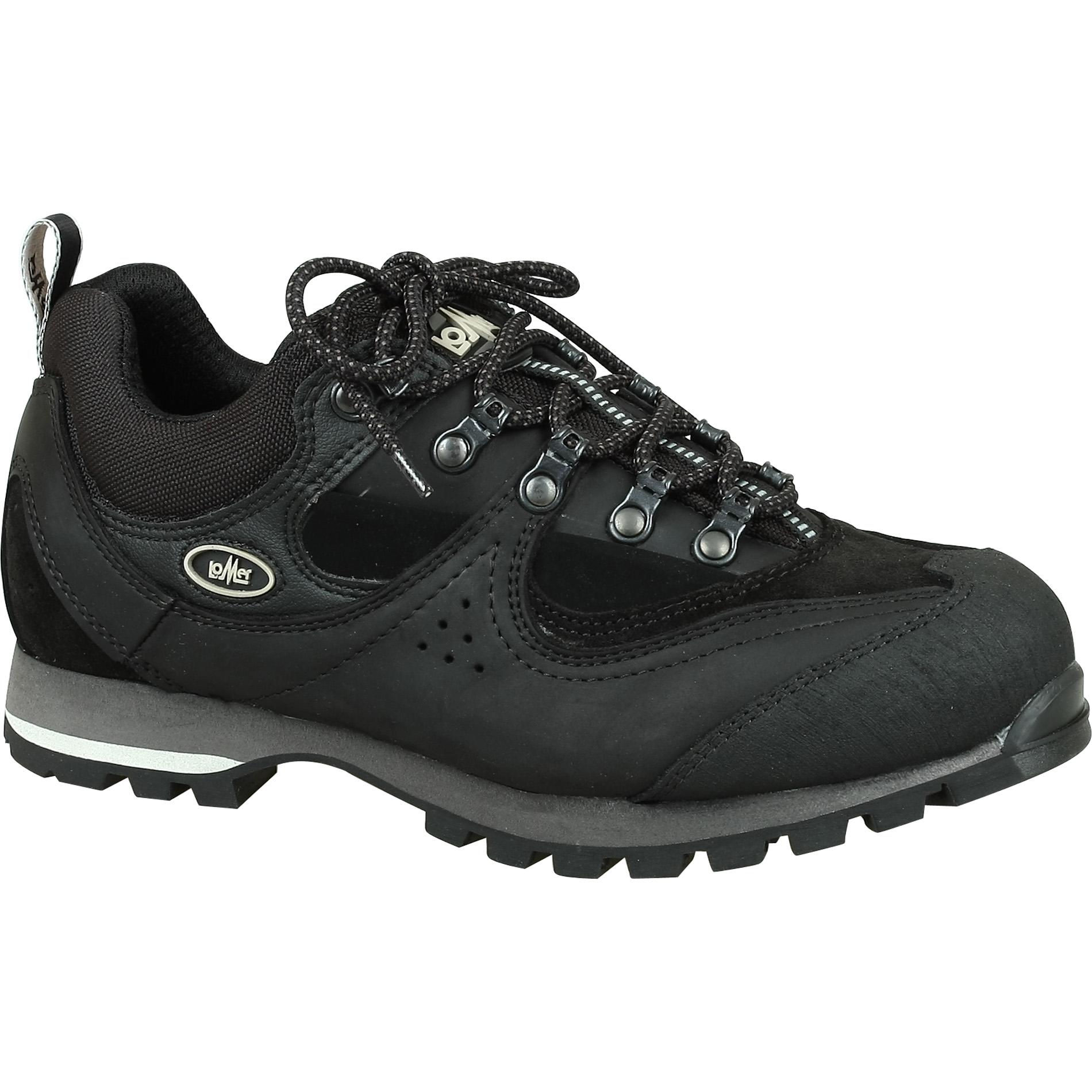 Ботинки трекинговые Lomer Trail