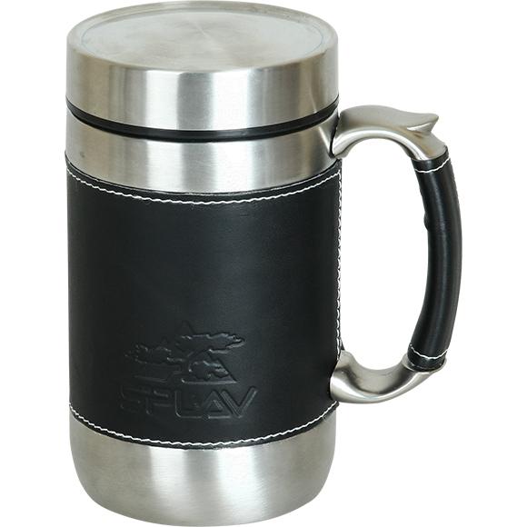 Термокружка SRG-450 металл