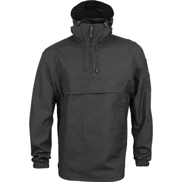 Куртка Анорак-2 брезент черный