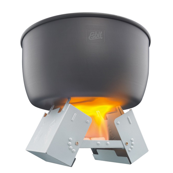 Походная печь Pocket Stove large 12x14 Esbit