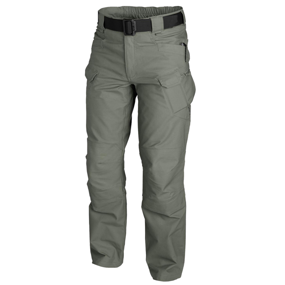 Брюки Helikon-Tex Urban Tactical Pants canvas olive drab M/Regular