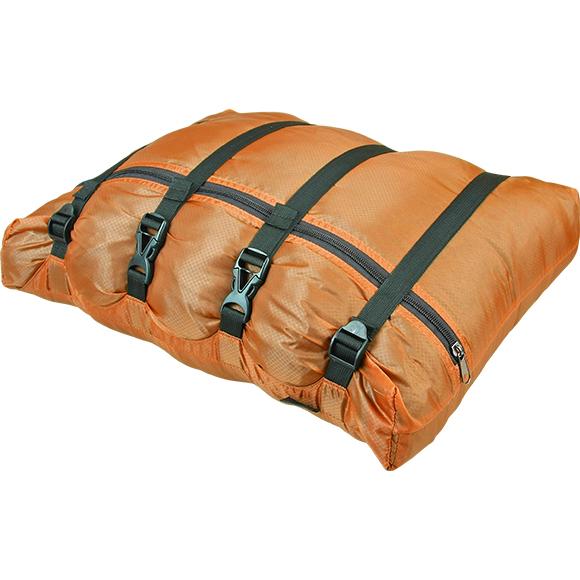 Мешок компрессионный мод.2 20х45 оранж