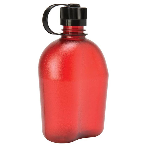 Бутылка Nalgene OASIS RED 1 QT