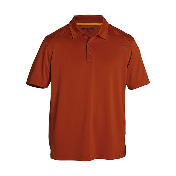 Рубашка 5.11 Pursuit Polo S/S Terracotta L