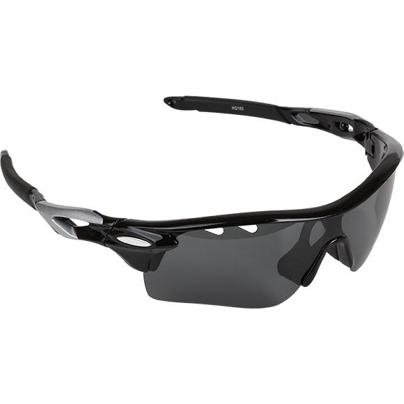 Очки с набором сменных фильтров Scar Track