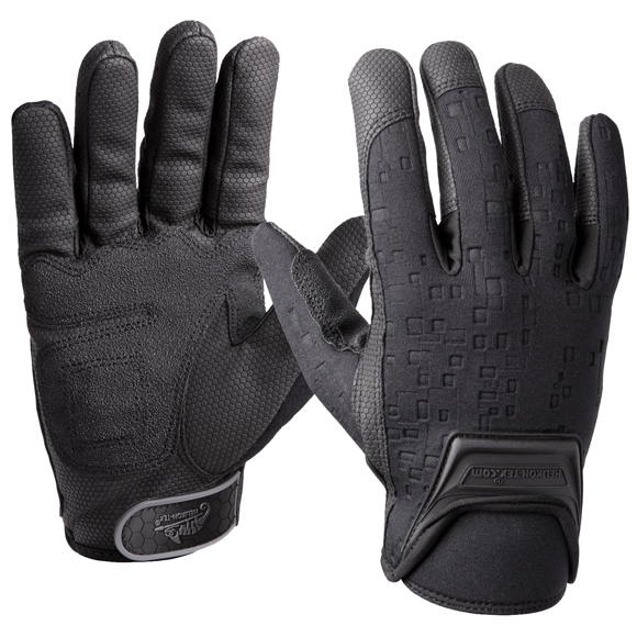 Перчатки Helikon-Tex Urban Tactical Gloves black