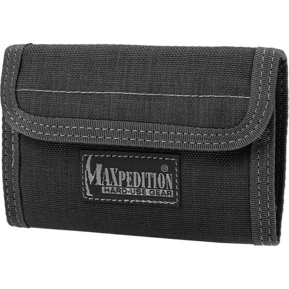 Кошелек Maxpedition Spartan Wallet black