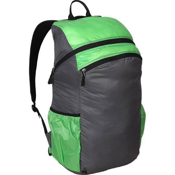 Рюкзак Pocket Pack pro 25 л зеленый Si