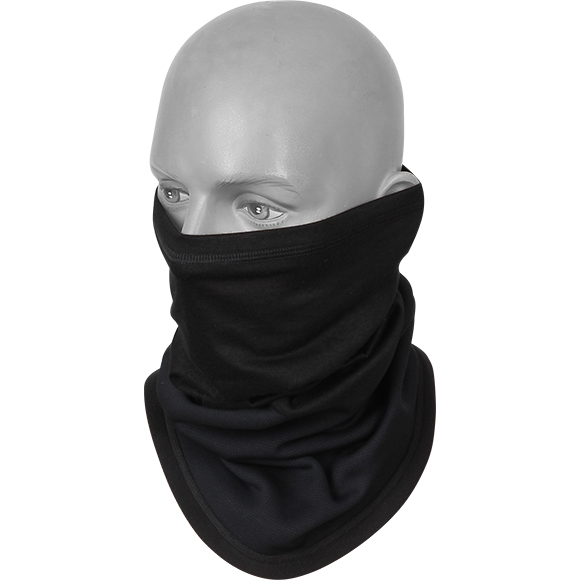 Бандана Wind Protection черная
