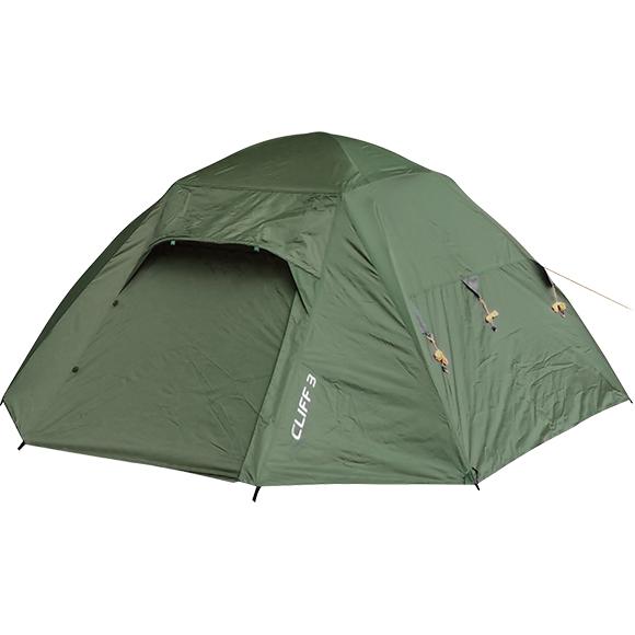 Палатка Cliff 3 - артикул: 369200321