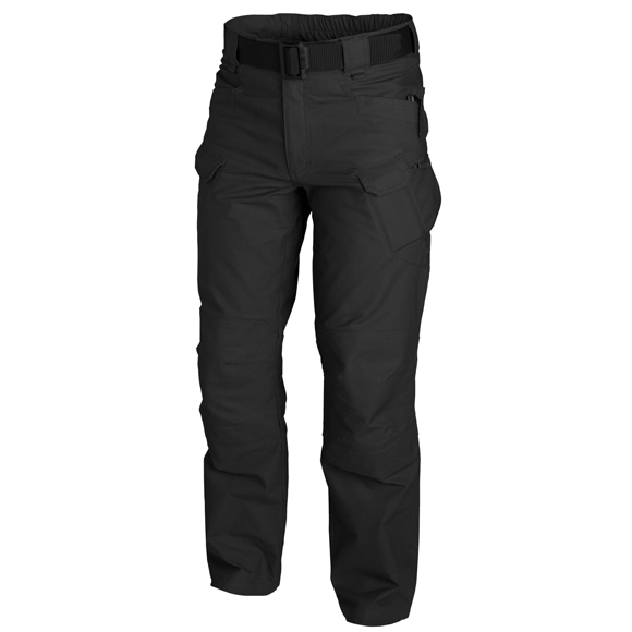 Брюки Helikon-Tex Urban Tactical Pants rip-stop black M/Regular