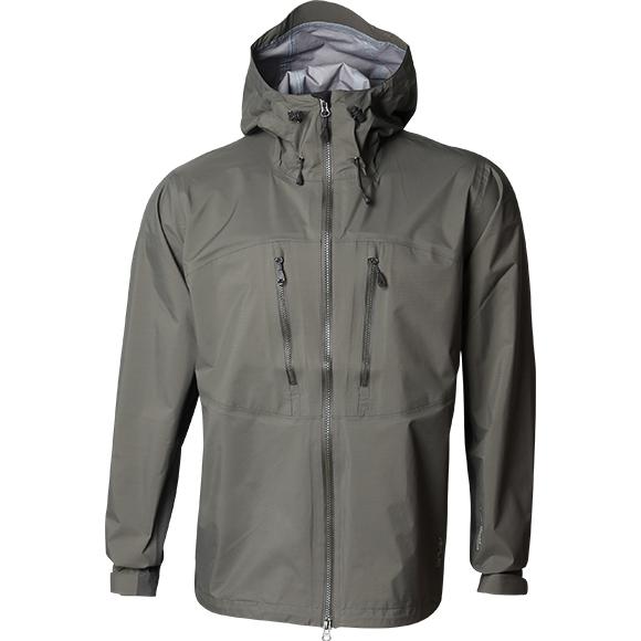 Куртка Minima мембрана 3L олива