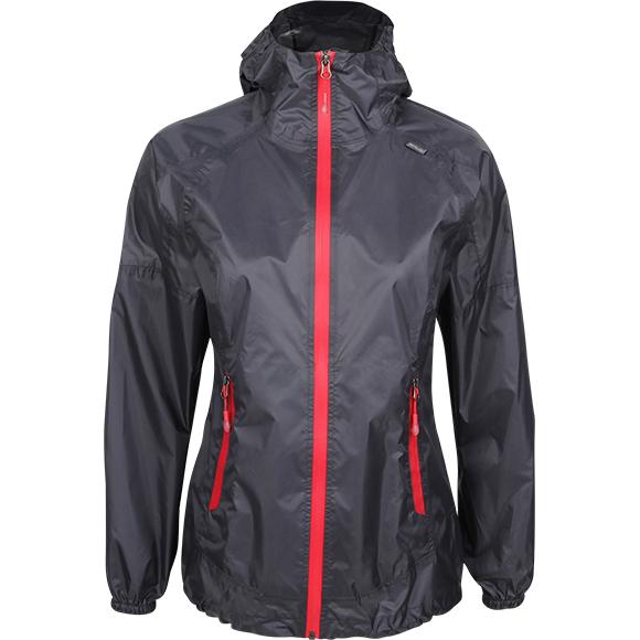 Куртка женская Atlanta grey