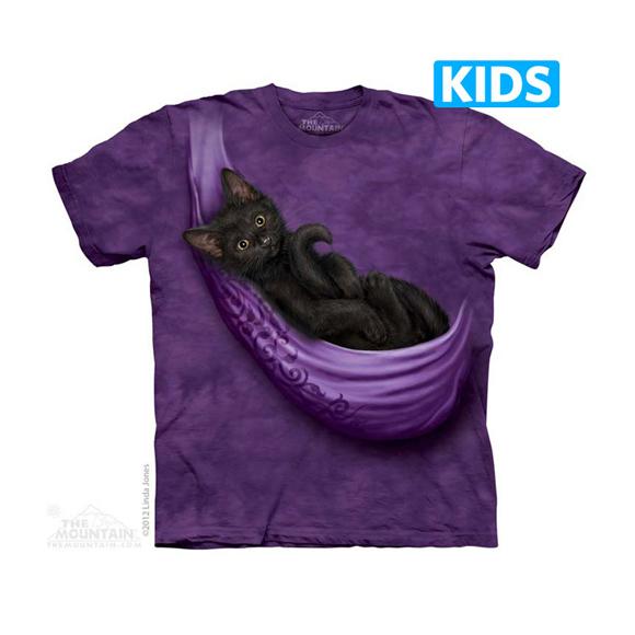 Футболка детская The Mountain Cats Cradle Kids