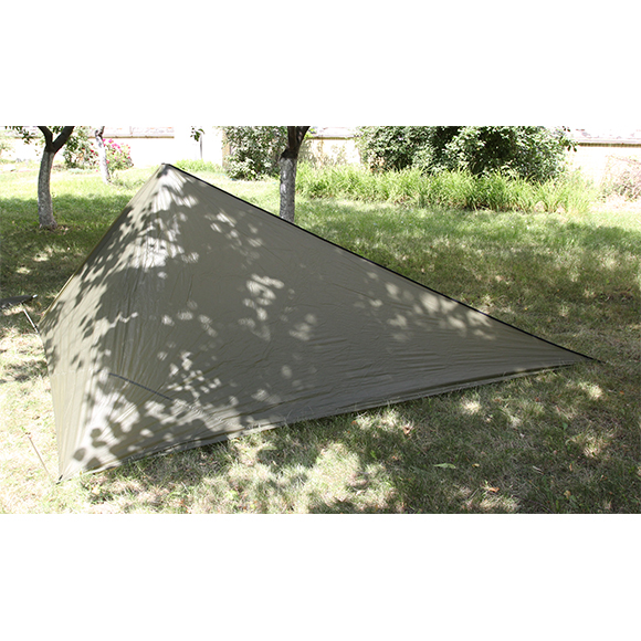 Тент Pyramid олива Si