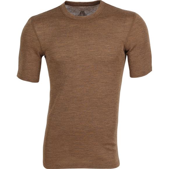 Термобелье футболка Camel Wool 44-46 170-176