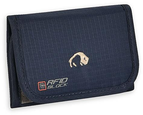 Компактный кошелек с защитой RFID Folder RFID B, navy, 2951.004