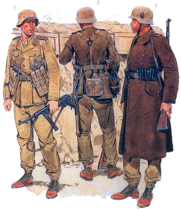 Святогорский Плацдарм 1941 1943