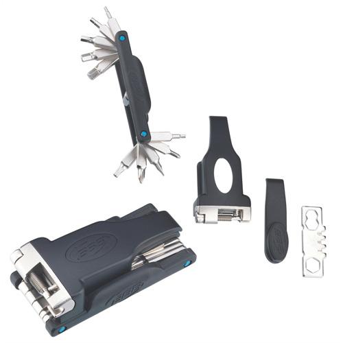 Шестигранник BBB folding tool MicroFold XXL (BTL-42 XXL)
