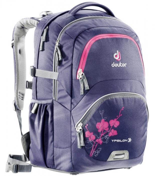 Рюкзак Deuter Ypsilon blueberry flower