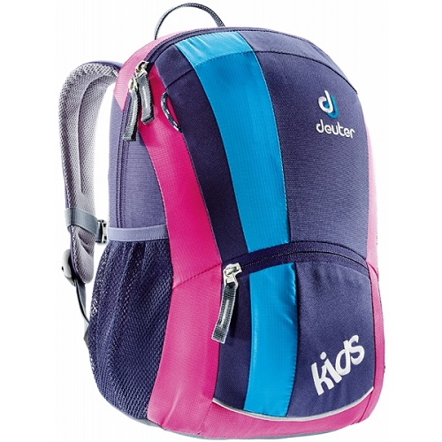 Рюкзак Deuter 2016-17 Kids blueberry