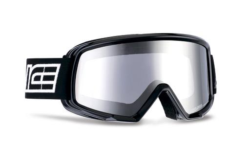 Очки горнолыжные Salice 608DARWF BLACK/RWBLACK