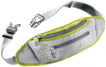 Сумка поясная Deuter 2015 Accessories Neo Belt I silver-moss