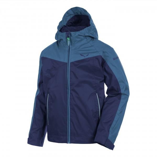 Куртка для активного отдыха Salewa 2016 PUEZ RTC K JKT ultramarine/8710